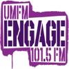 Engage! artwork