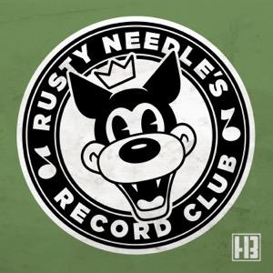 Rusty Needle's Record Club