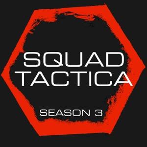 Squad Tactica - A Warhammer 40K Kill Team Podcast