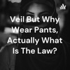 Veil But Why Wear Pants, Actually What Is The Law? artwork