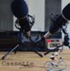 Cassette - Benjamin de Bruijn