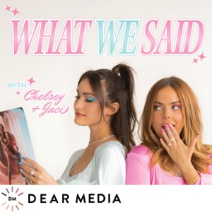 What We Said