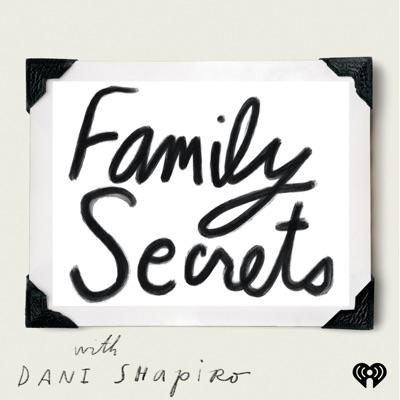 Family Secrets:iHeartRadio