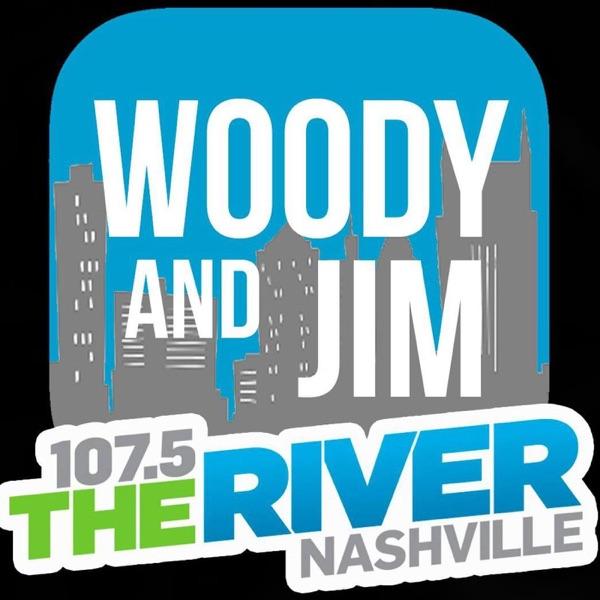 Woody and Jim Show Artwork