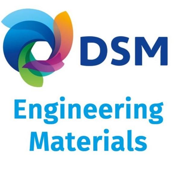 Advanced Materials Solutions Artwork