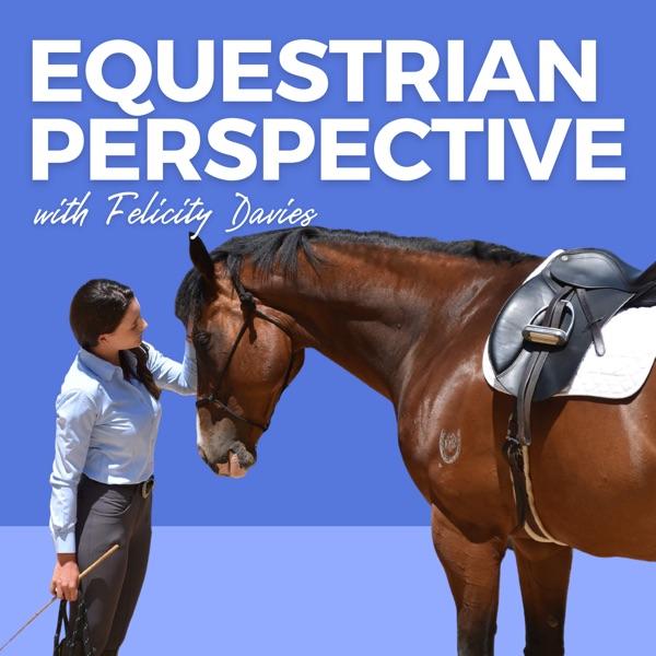 Equestrian Perspective Artwork