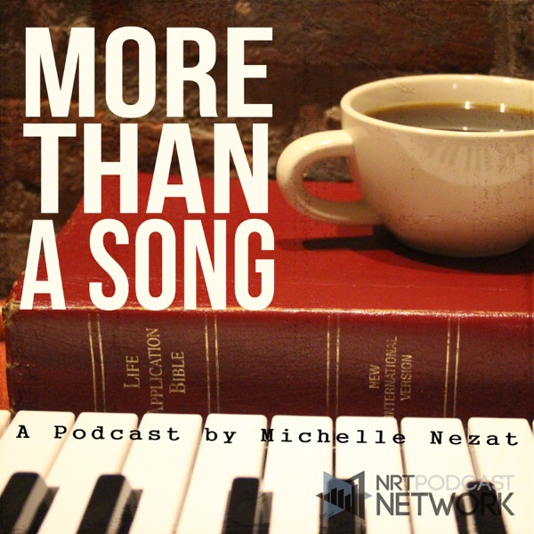 More Than a Song - Discovering the Truth of Scripture Hidden in Today's Popular Christian Music image