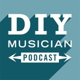 Image of DIY Musician Podcast podcast