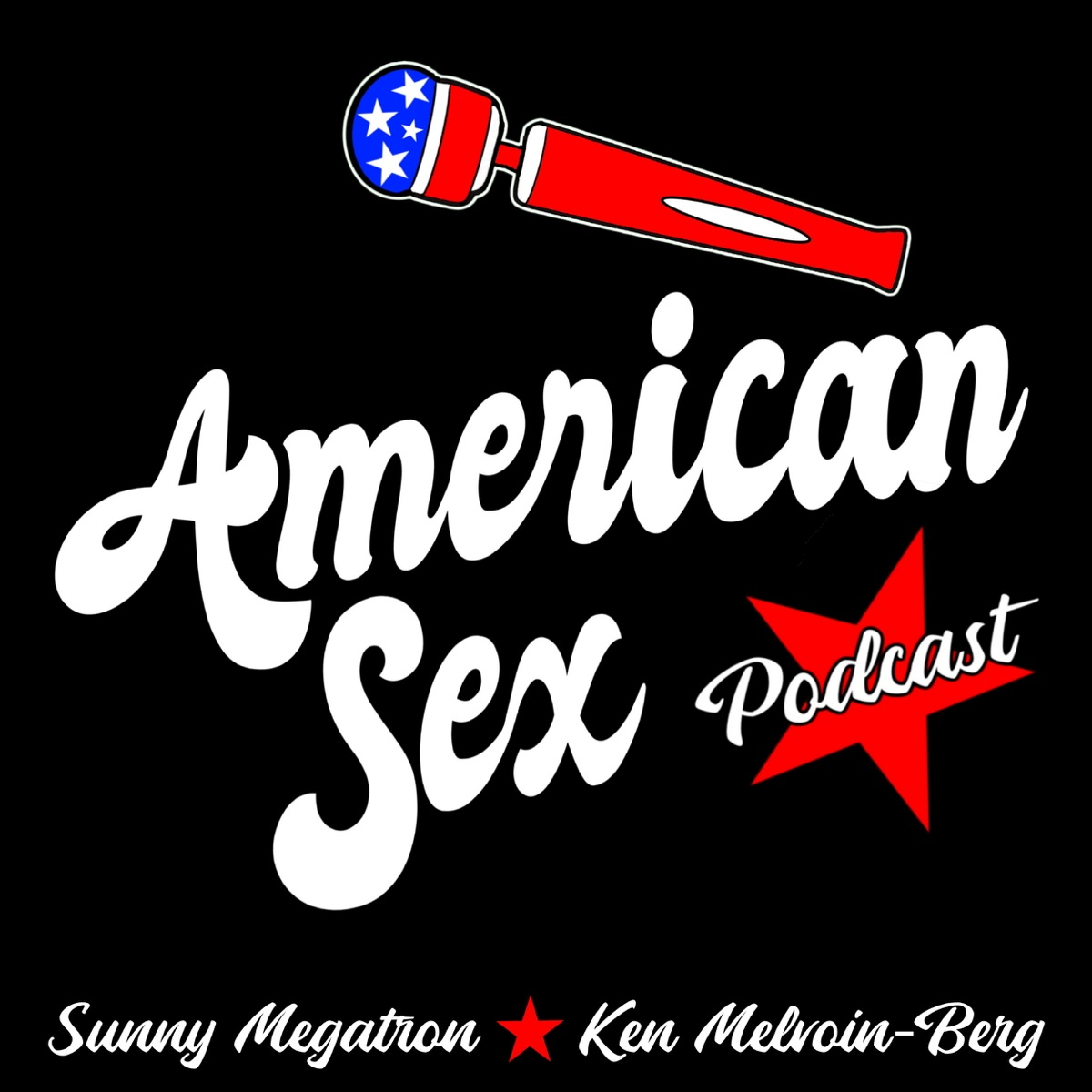 American Sex Podcast