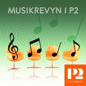 Musikrevyn i P2