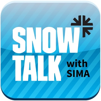 Snow Talk with SIMA