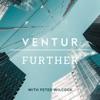 Ventur Further - Journeys of Growth - Peter Wilcock artwork