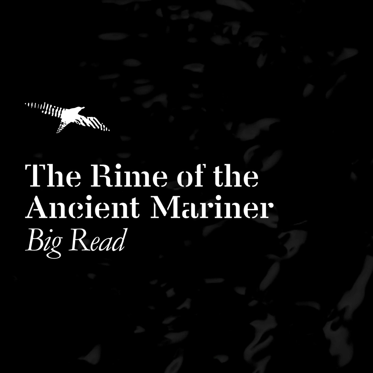 The Rime of the Ancient Mariner Big Read
