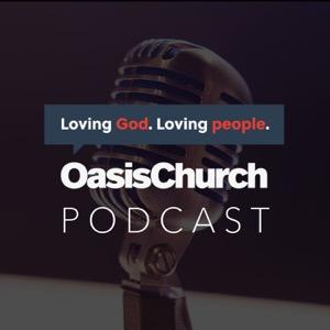 Oasis Church Birmingham: Talks
