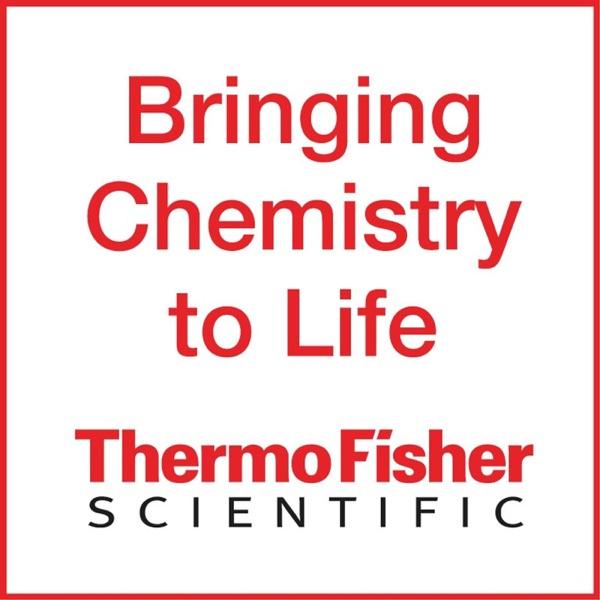 Bringing Chemistry to Life Artwork