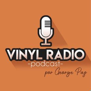 Vinyl Radio Podcast