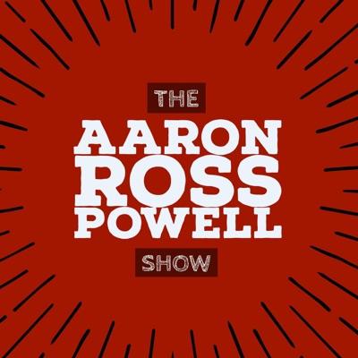 Aaron Ross Powell Show