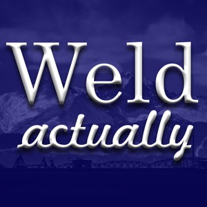 Weld Actually