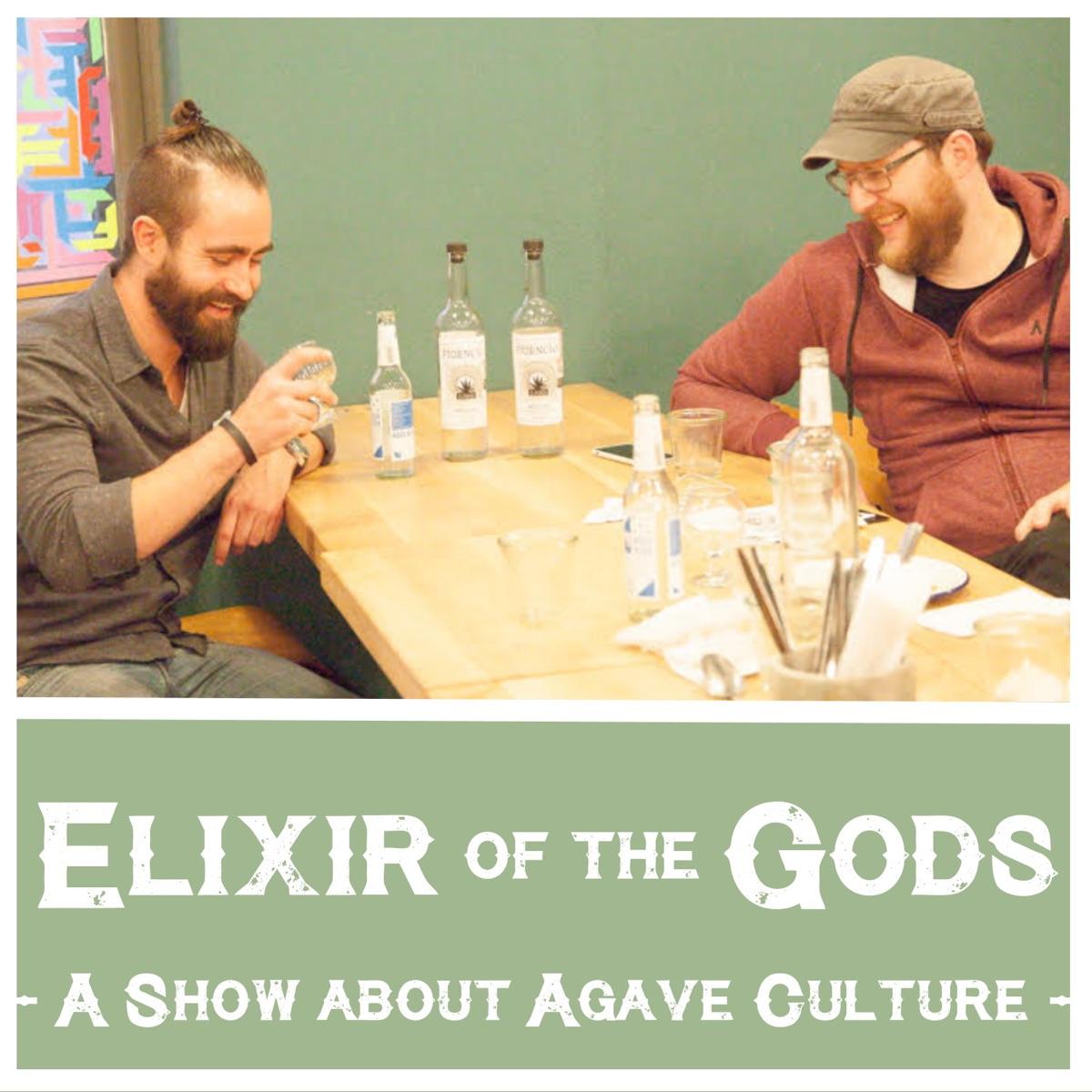 Elixir of the Gods