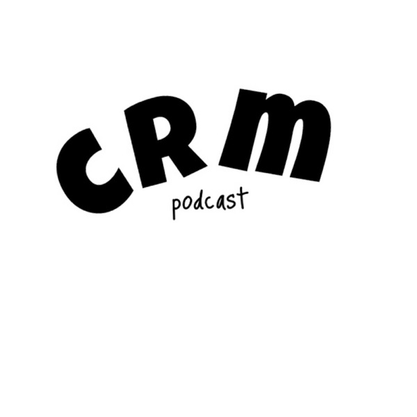 CRM Podcast Artwork