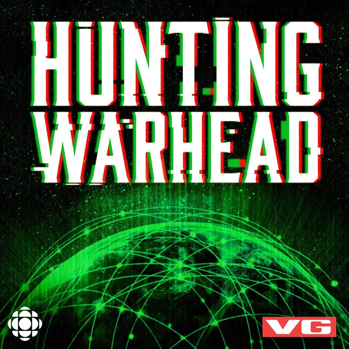 Trailer - Hunting Warhead