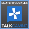 SnatchyBuckles TalkGaming artwork