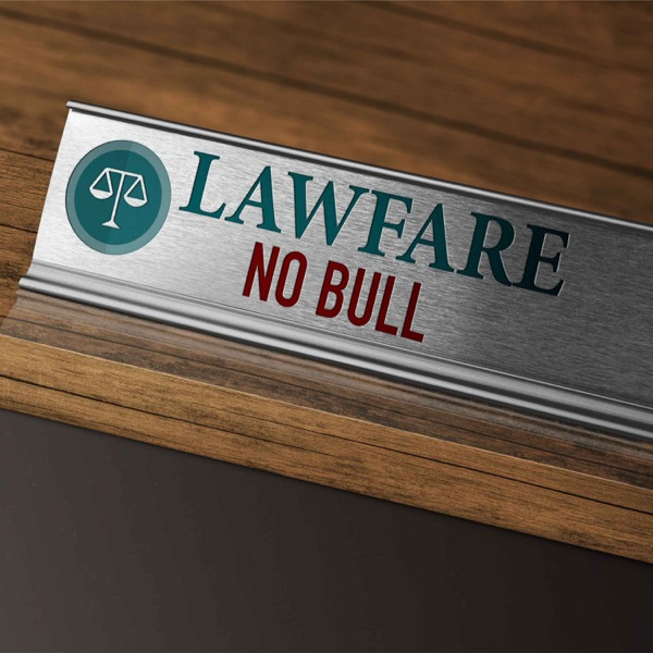 Lawfare No Bull