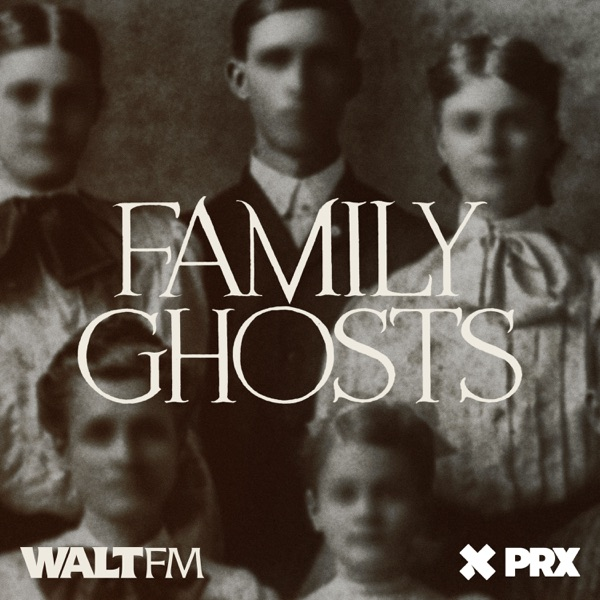 Family Ghosts image