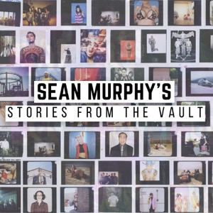 Sean Murphy's Stories from The Vault