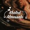 Khaled Almessabi's Series artwork