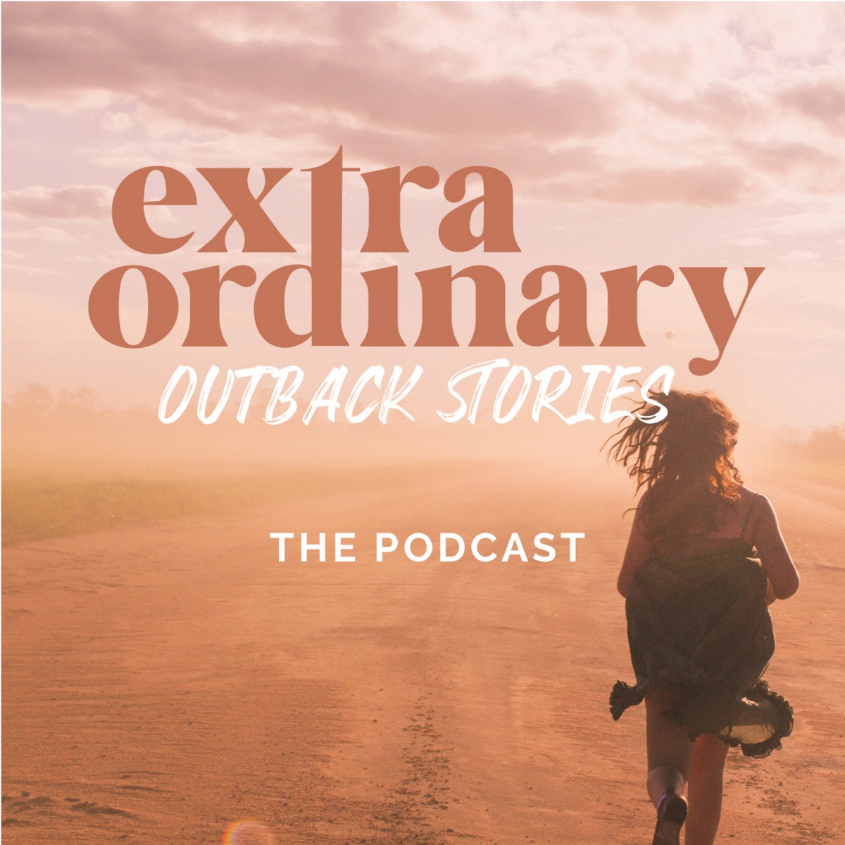 Outback Stories – Podcast – Podtail