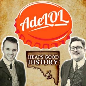 AdeLOL - Adelaide & SA's Hilarious History