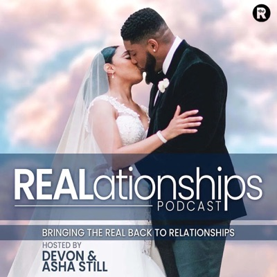 REALationships Podcast:The Resonance Network