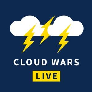 Cloud Wars Live with Bob Evans
