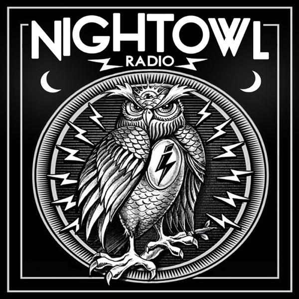 Night Owl Radio image