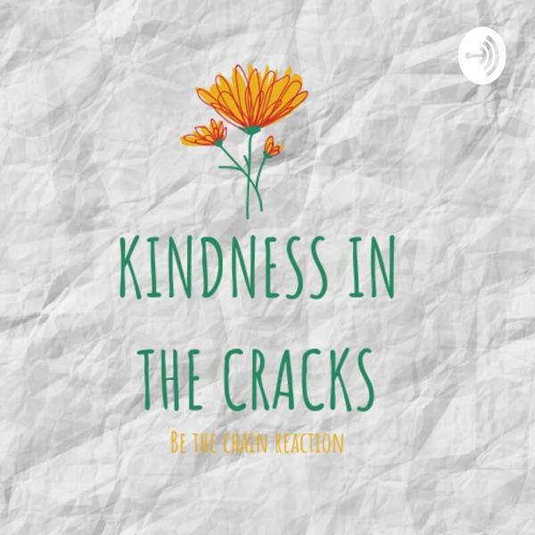 Kindness in the Cracks Artwork