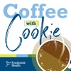 Frederick Health presents Coffee with Cookie artwork