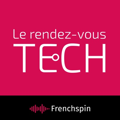 Le rendez-vous Tech:frenchspin