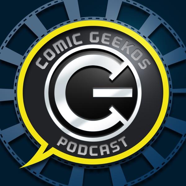 Comic Geekos