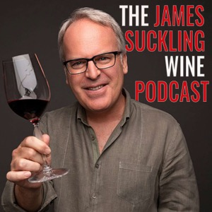 The James Suckling Wine Podcast