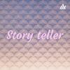Story teller artwork