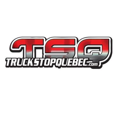 Truck Stop Quebec:Truck Stop Quebec