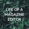 LIFE OF A MAGAZINE EDITOR artwork