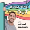 Reaching Out with Michael Constable artwork