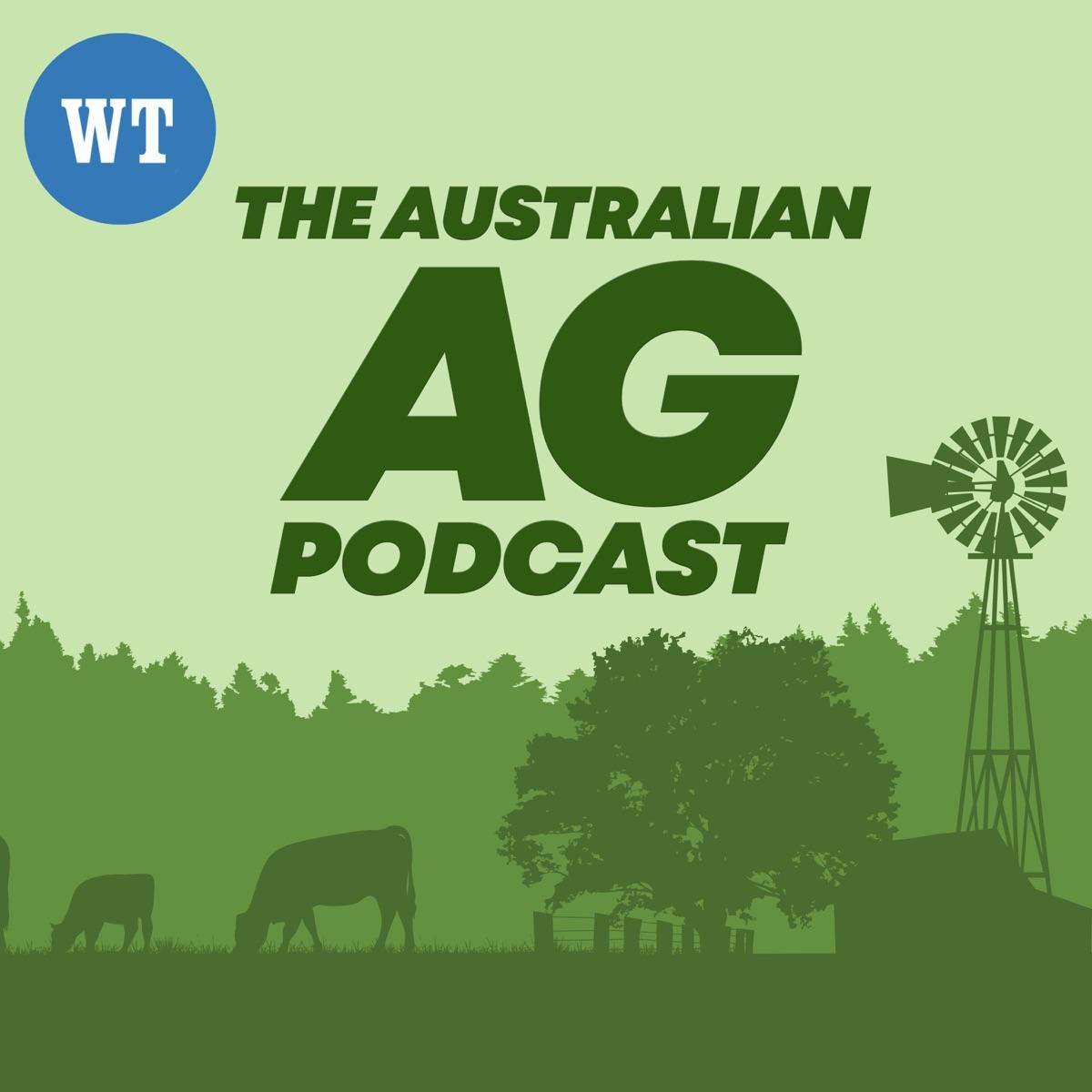 The Australian Ag Podcast