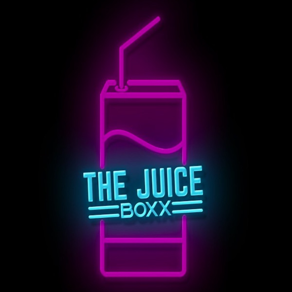 The Juice Boxx Artwork