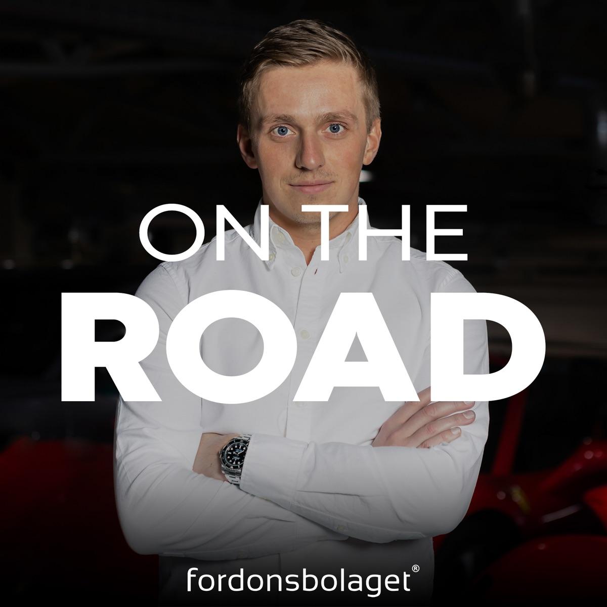 On the road - Fordonsbolaget