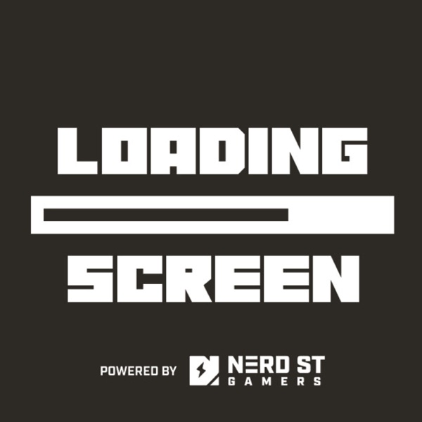 Loading Screen | Your Morning Gaming Talk Show by Nerd Street Gamers Artwork