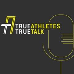#TrueAthletes – TrueTalk: Der Podcast des Deutschen Leichtathletik-Verbandes