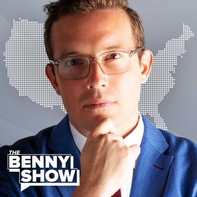 The Benny Show:Benny Johnson